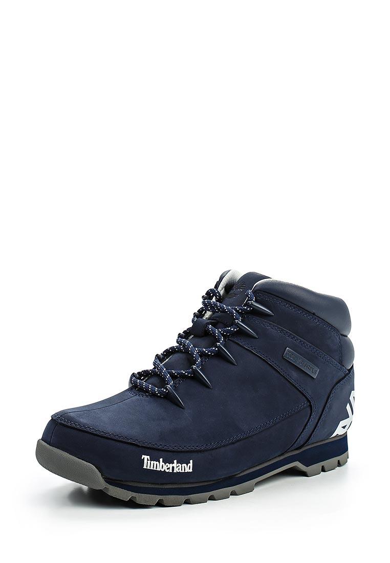 Мужские ботинки Timberland (Тимберленд) TBLA18F7M
