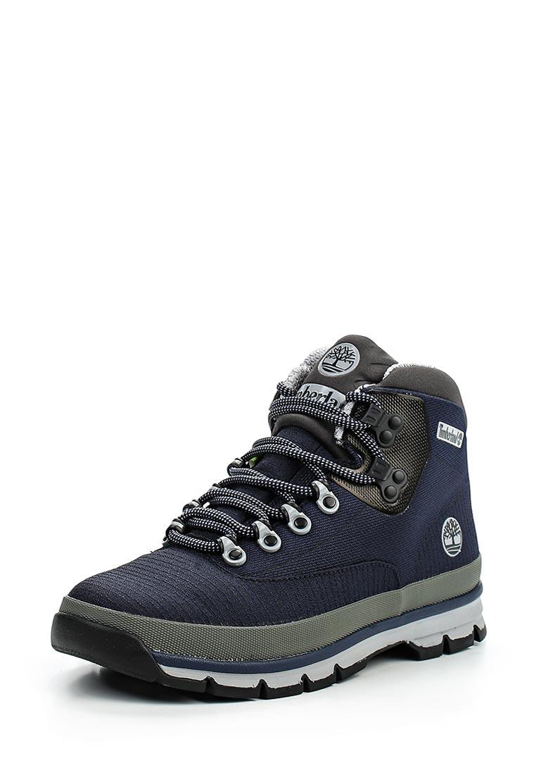 Мужские ботинки Timberland (Тимберленд) TBLA18UAM