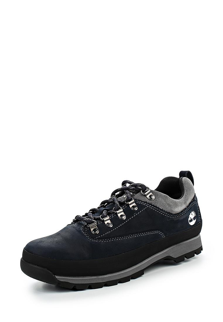 Спортивные мужские ботинки Timberland (Тимберленд) TBLA197WM