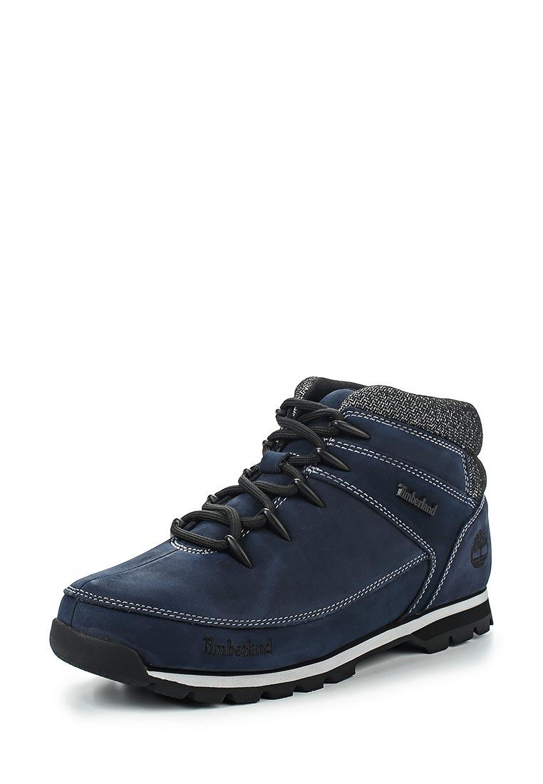 Спортивные мужские ботинки Timberland (Тимберленд) TBLA18QTM