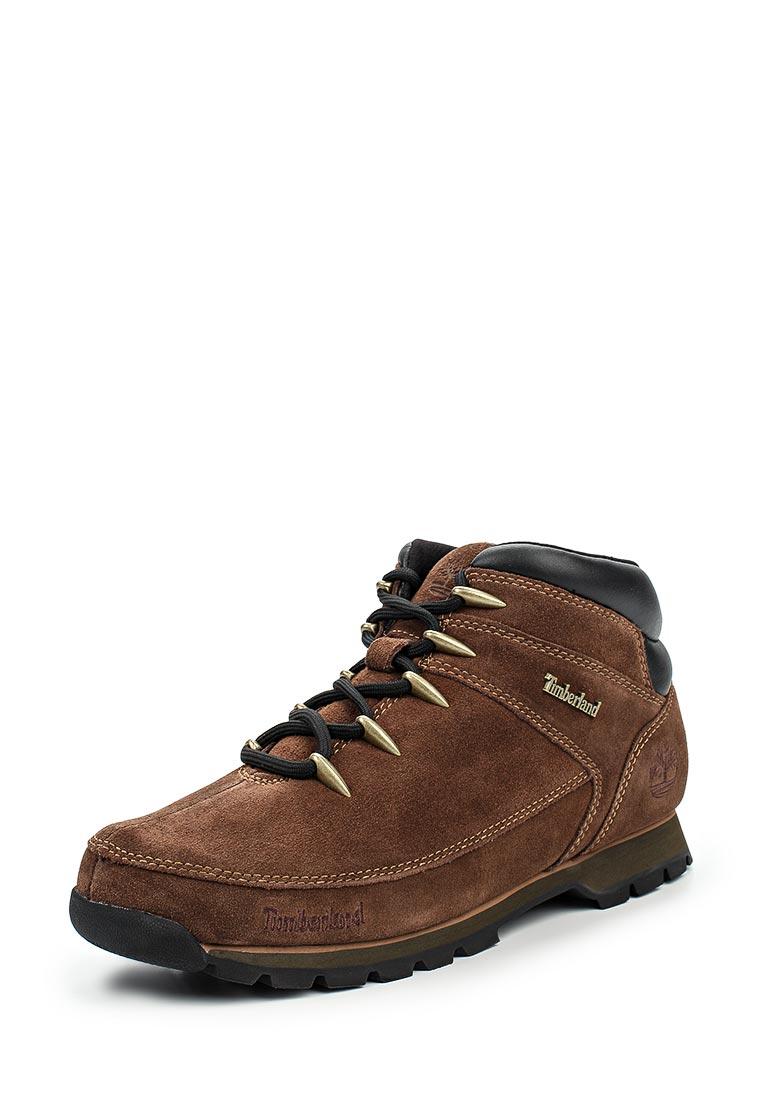 Спортивные мужские ботинки Timberland (Тимберленд) TBLA18P9M
