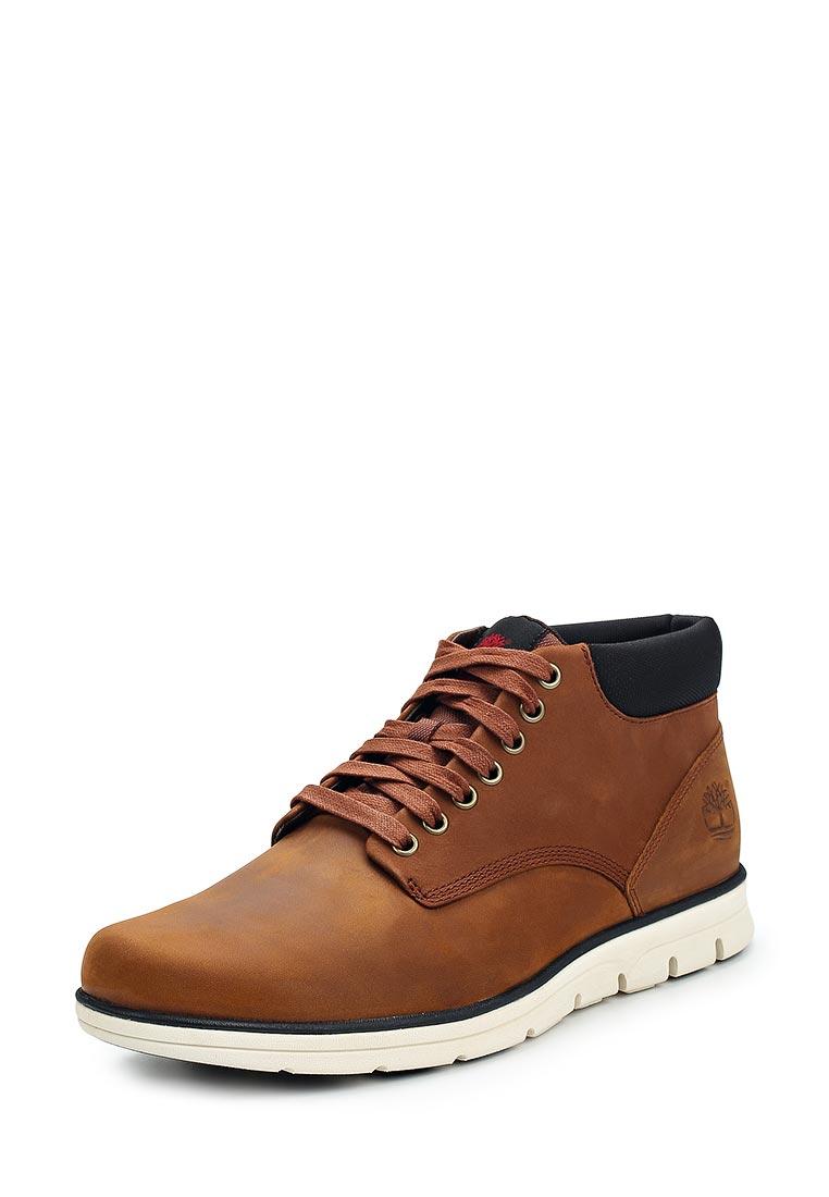 Мужские ботинки Timberland (Тимберленд) TBLA13EEM