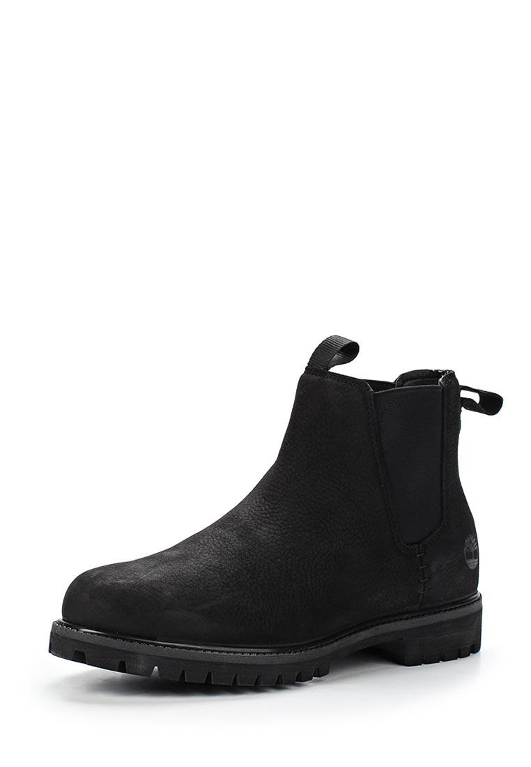 Мужские ботинки Timberland (Тимберленд) TBLA1M55W