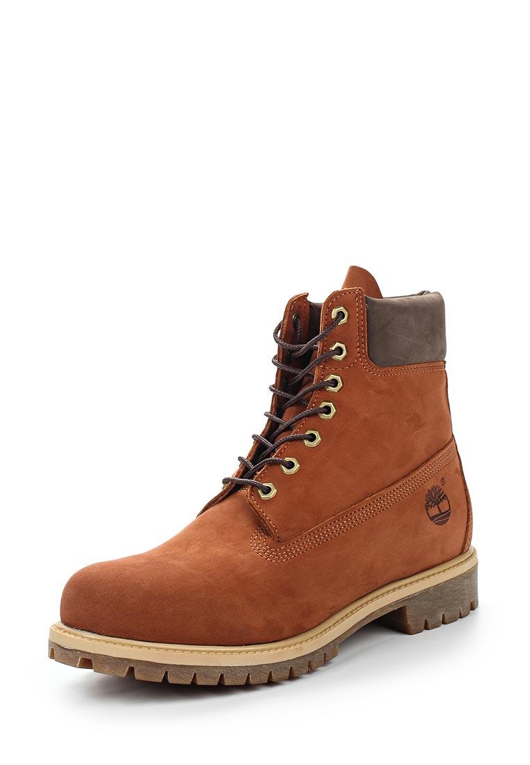 Мужские ботинки Timberland (Тимберленд) TBLA1LXUW