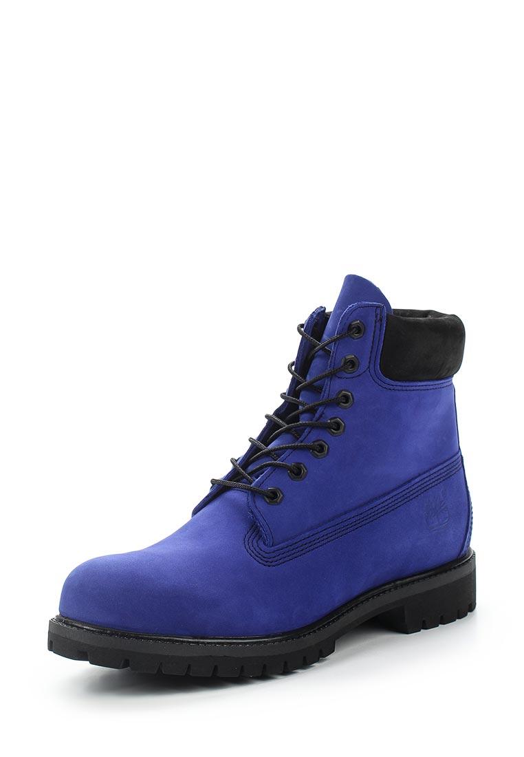 Мужские ботинки Timberland (Тимберленд) TBLA1M64W