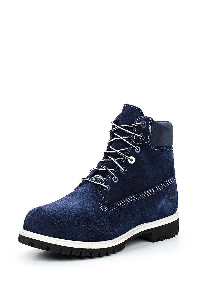 Мужские ботинки Timberland (Тимберленд) TBLA1MTZW