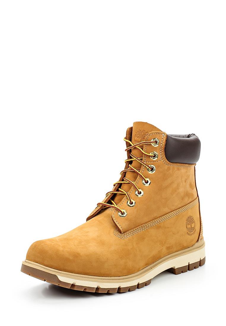 Мужские ботинки Timberland (Тимберленд) TBLA1JHFW