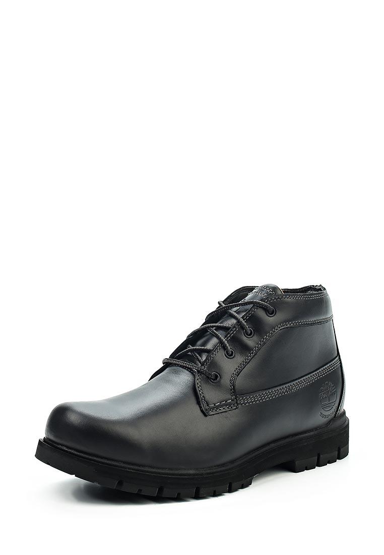 Мужские ботинки Timberland (Тимберленд) TBLA1P5NW