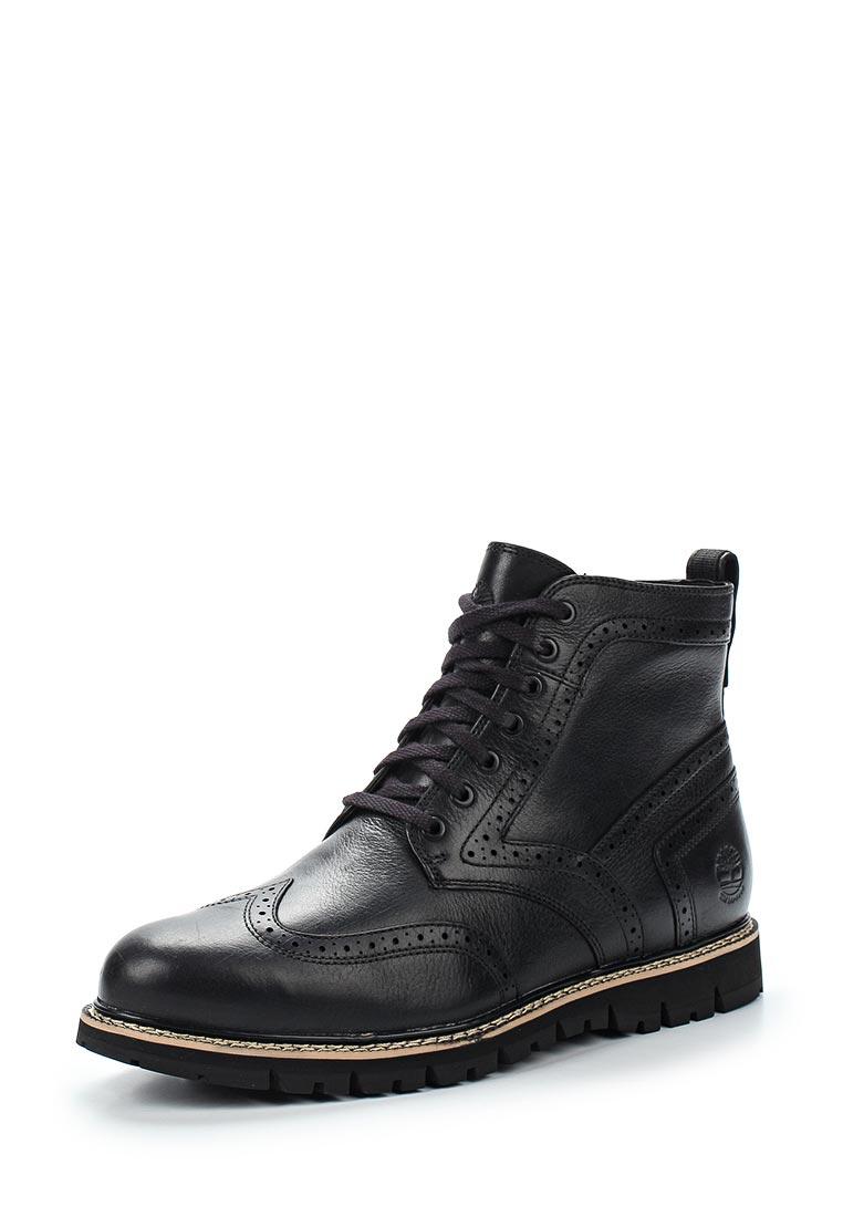 Мужские ботинки Timberland (Тимберленд) TBLA1JTKM