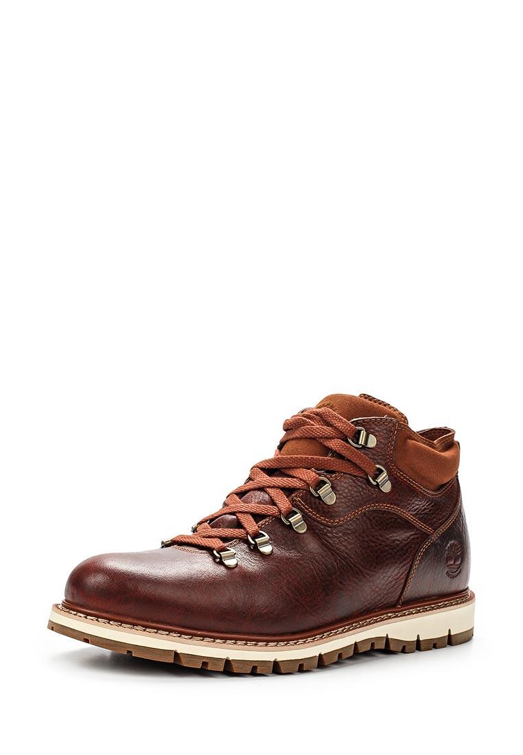 Мужские ботинки Timberland (Тимберленд) TBLA1JIZM