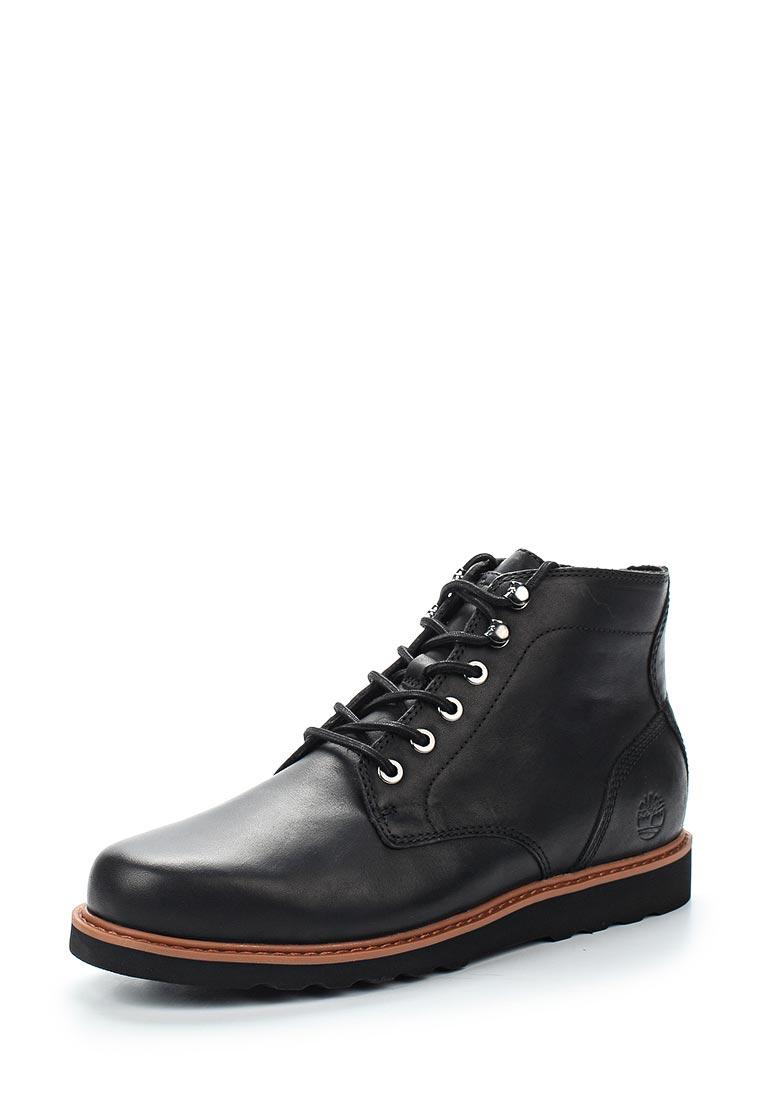 Мужские ботинки Timberland (Тимберленд) TBLA1J6QM