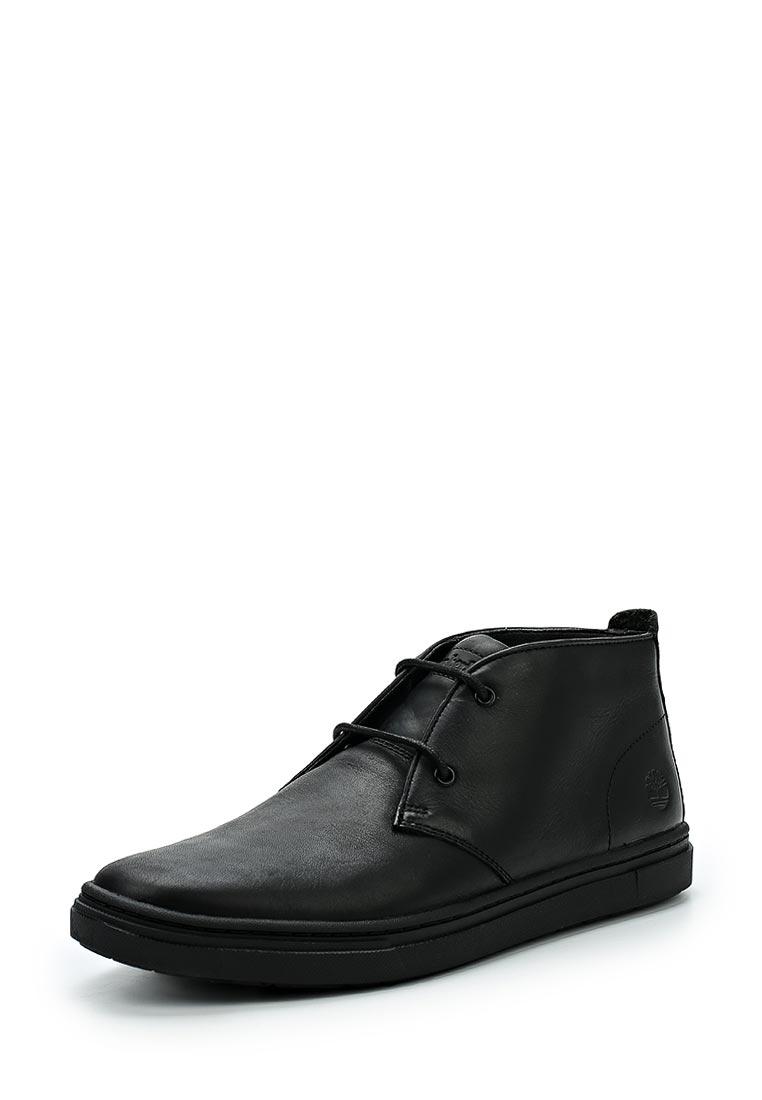 Мужские ботинки Timberland (Тимберленд) TBLA1HBPM