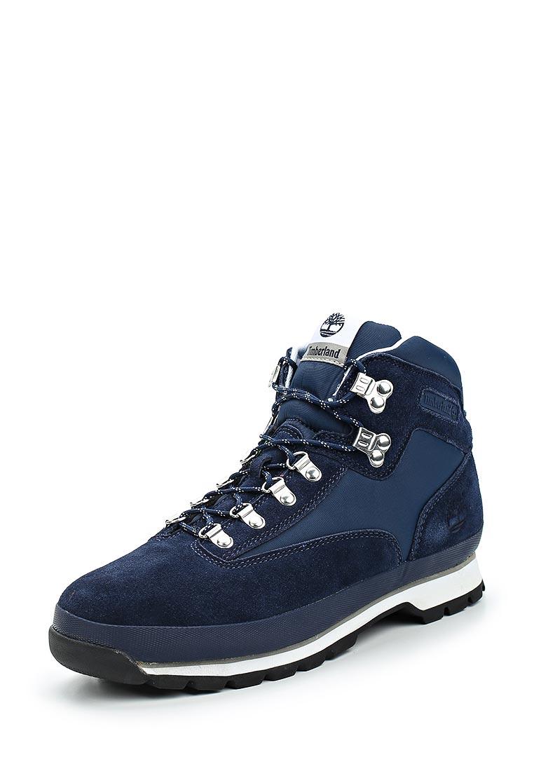 Спортивные мужские ботинки Timberland (Тимберленд) TBLA1IZ3M