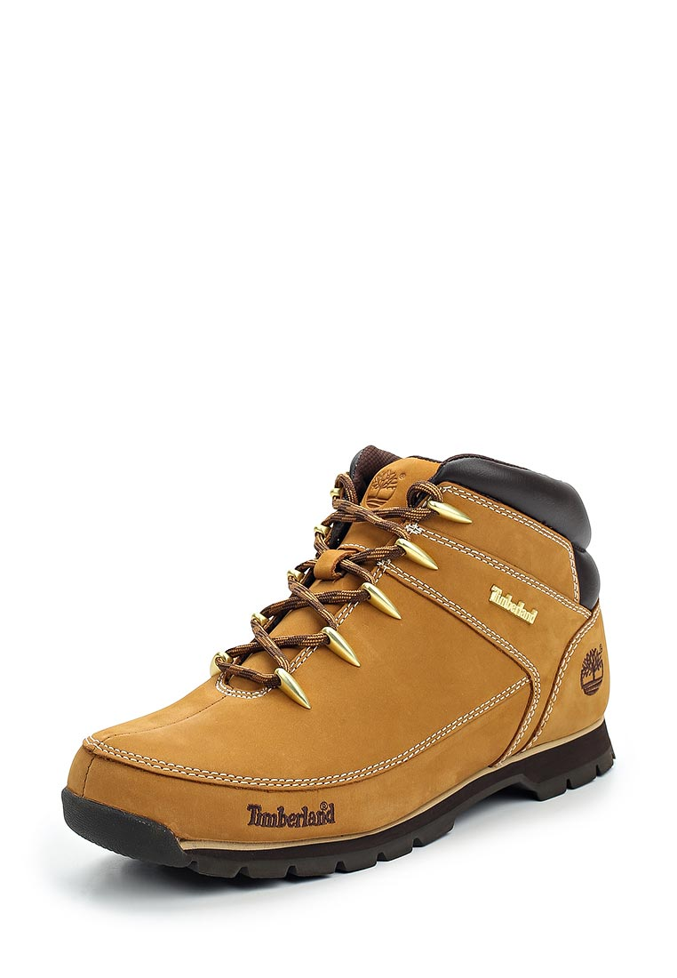 Спортивные мужские ботинки Timberland (Тимберленд) TBLA122IM