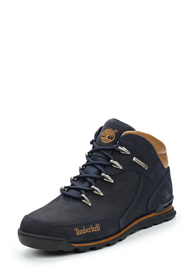 Спортивные мужские ботинки Timberland (Тимберленд) TBL6165RM