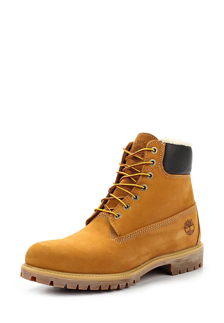 Мужские ботинки Timberland (Тимберленд) TBLA13GAW