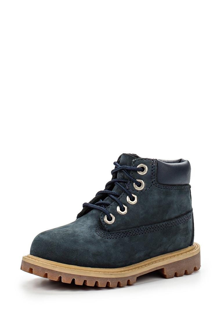 Ботинки для девочек Timberland (Тимберленд) TBL9487RM