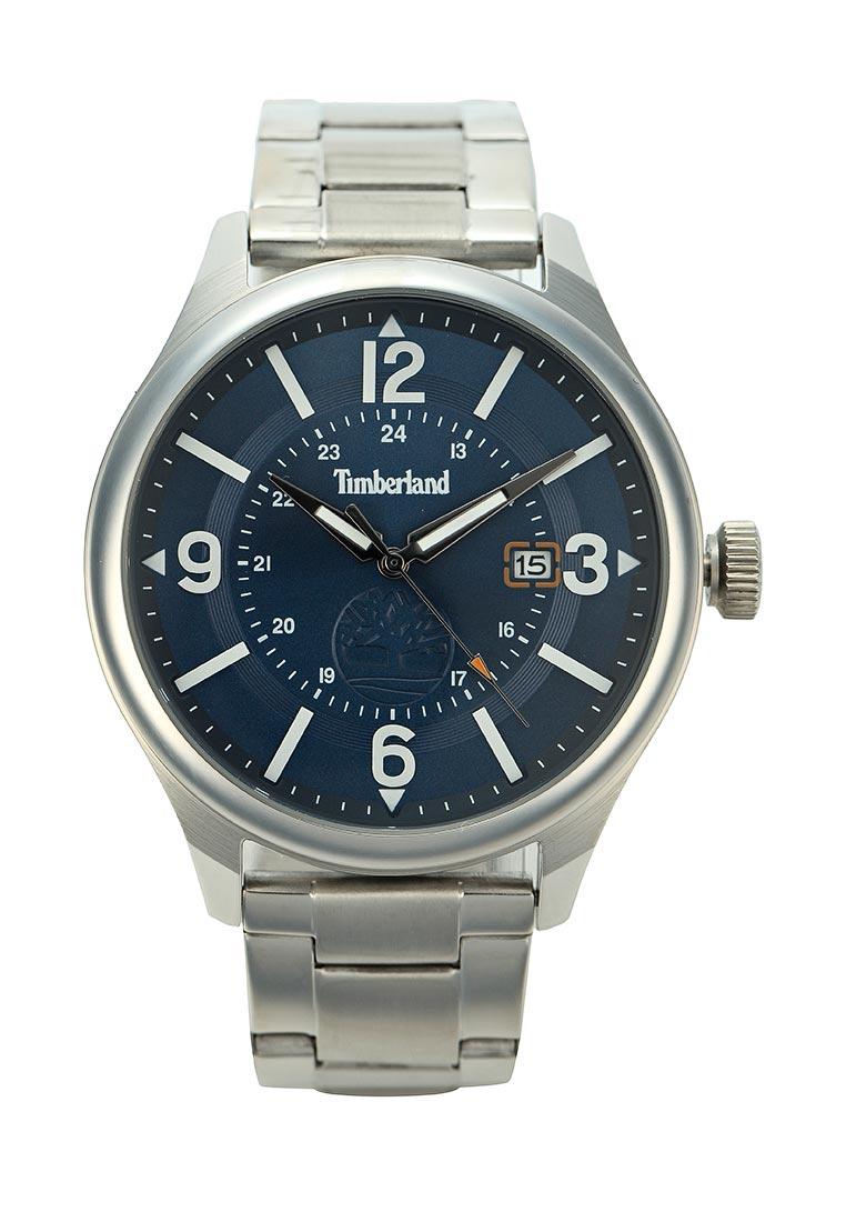 Мужские часы Timberland (Тимберленд) TBL.14645JS/03M