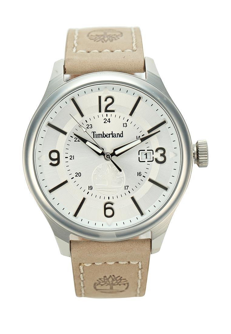 Мужские часы Timberland (Тимберленд) TBL.14645JS/04A