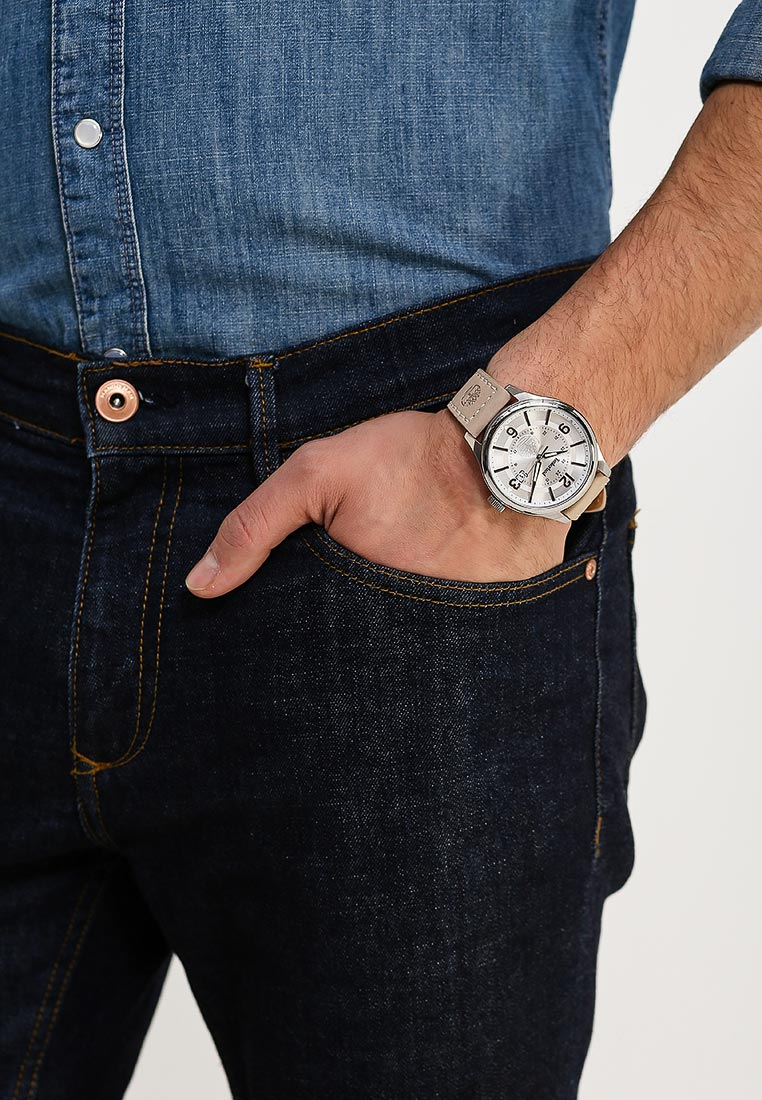 Мужские часы Timberland (Тимберленд) TBL.14645JS/04A: изображение 3