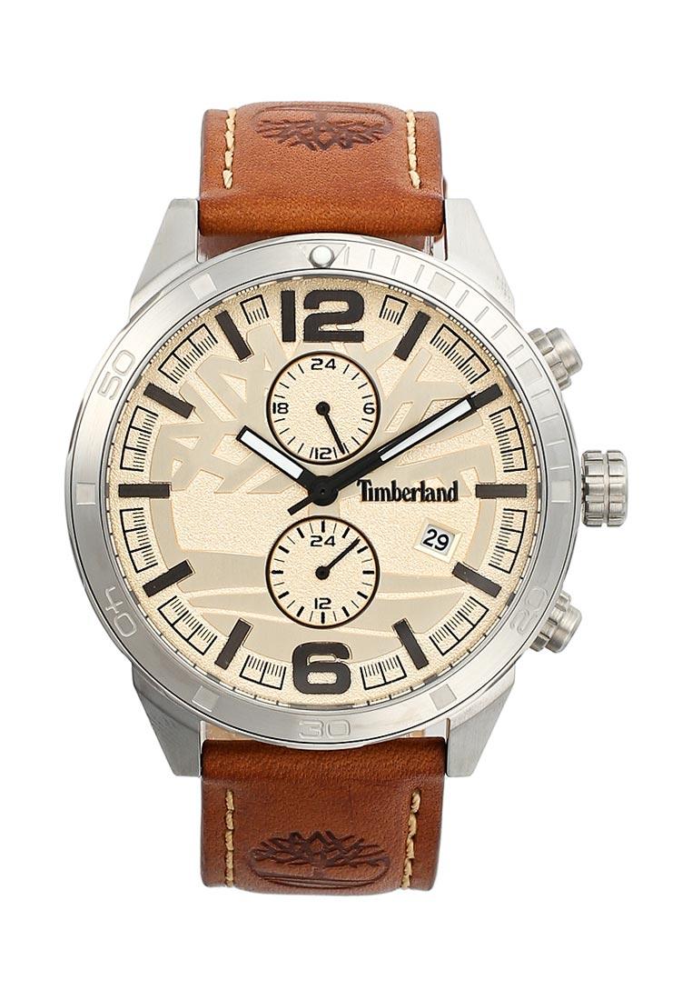 Мужские часы Timberland (Тимберленд) TBL.15256JS/07