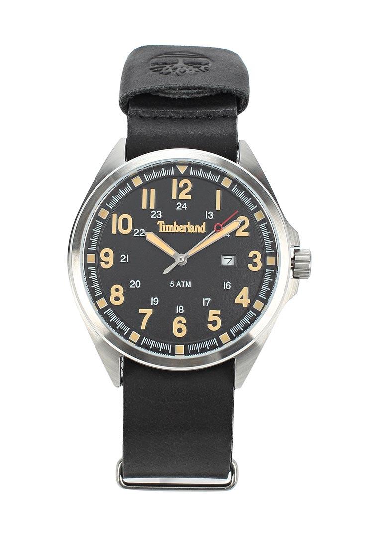 Мужские часы Timberland (Тимберленд) TBL-GS-14829JS-02A-AS