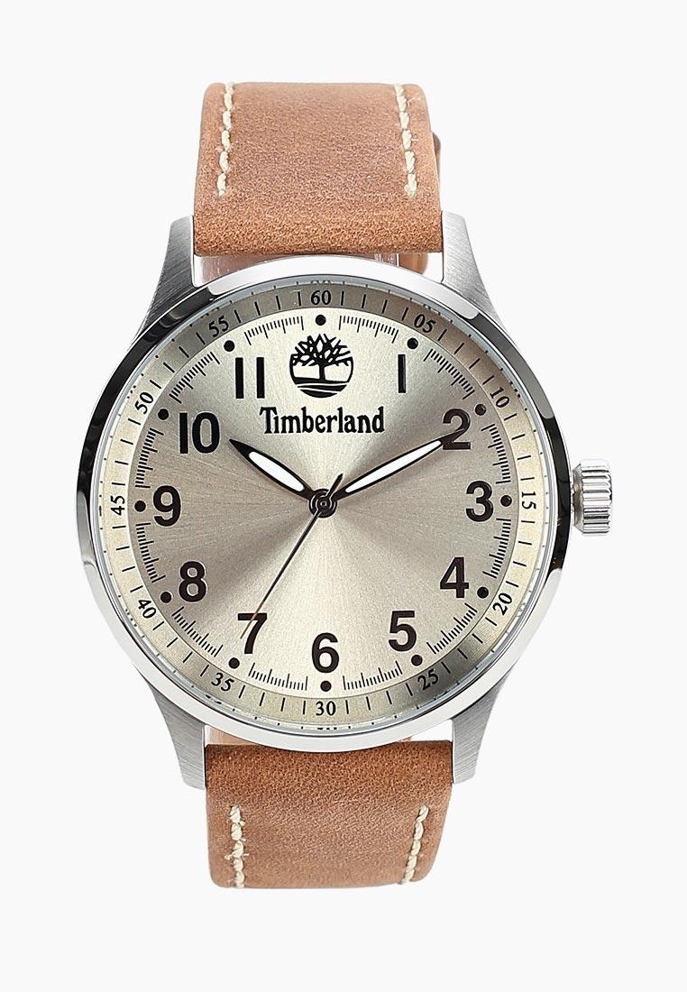 Мужские часы Timberland (Тимберленд) TBL.15353JS/07