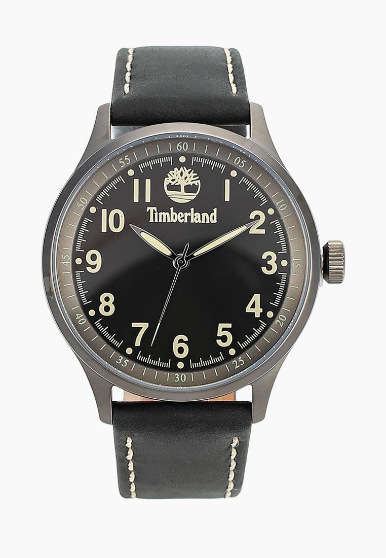 Мужские часы Timberland (Тимберленд) TBL.15353JSU/02