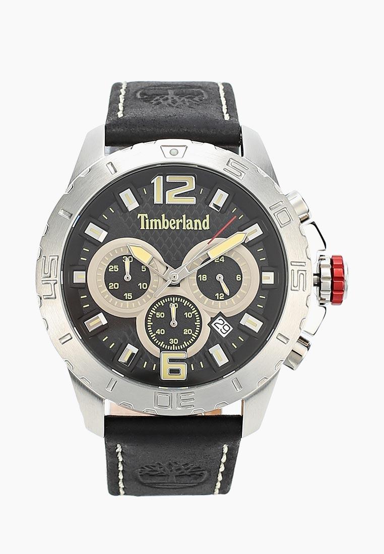 Мужские часы Timberland (Тимберленд) TBL.15356JS/02
