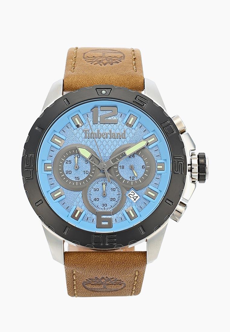 Мужские часы Timberland (Тимберленд) TBL.15356JSTB/03