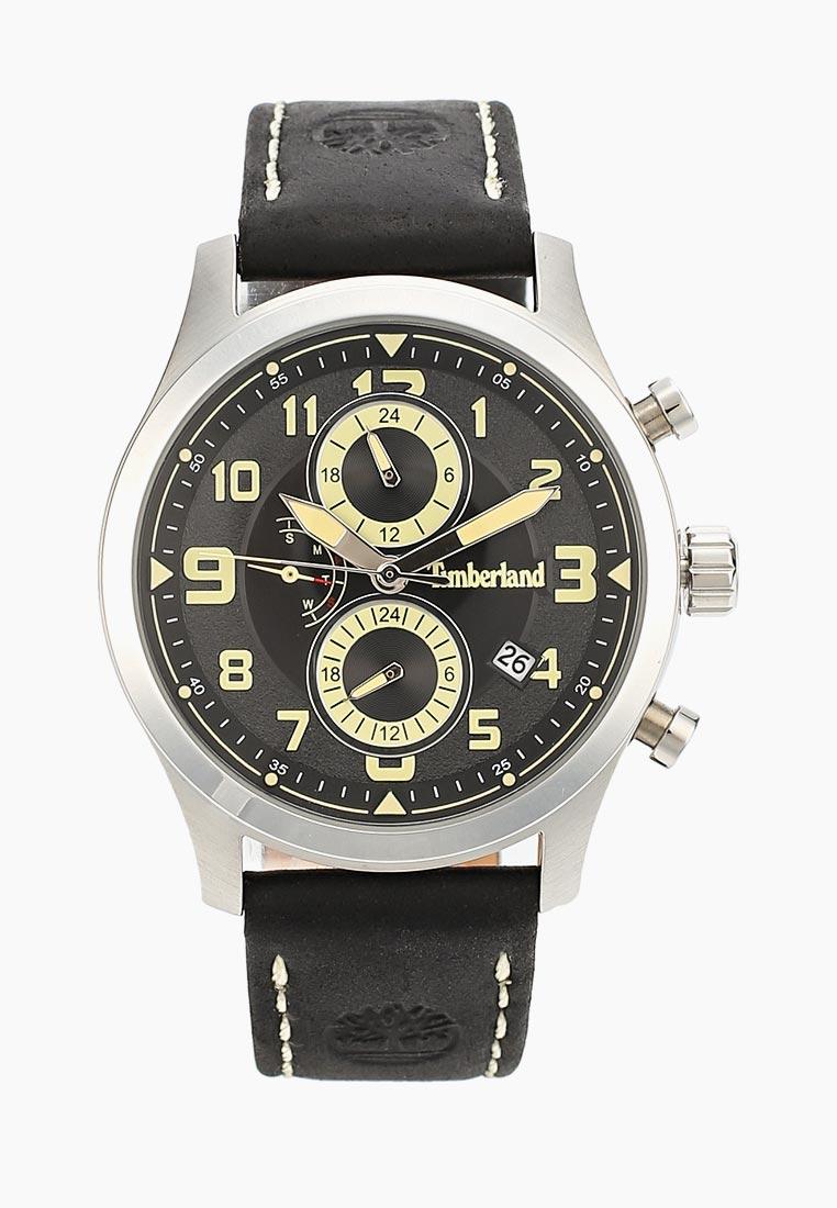 Мужские часы Timberland (Тимберленд) TBL.15357JS/02