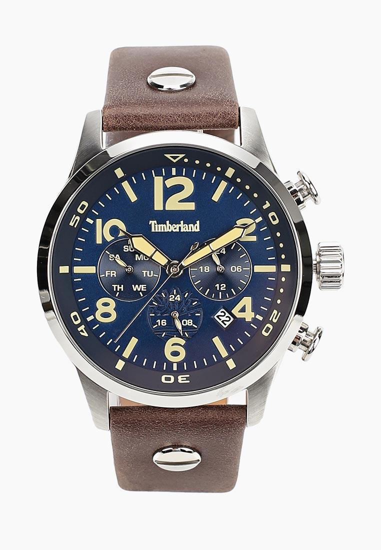 Мужские часы Timberland (Тимберленд) TBL.15376JS/03