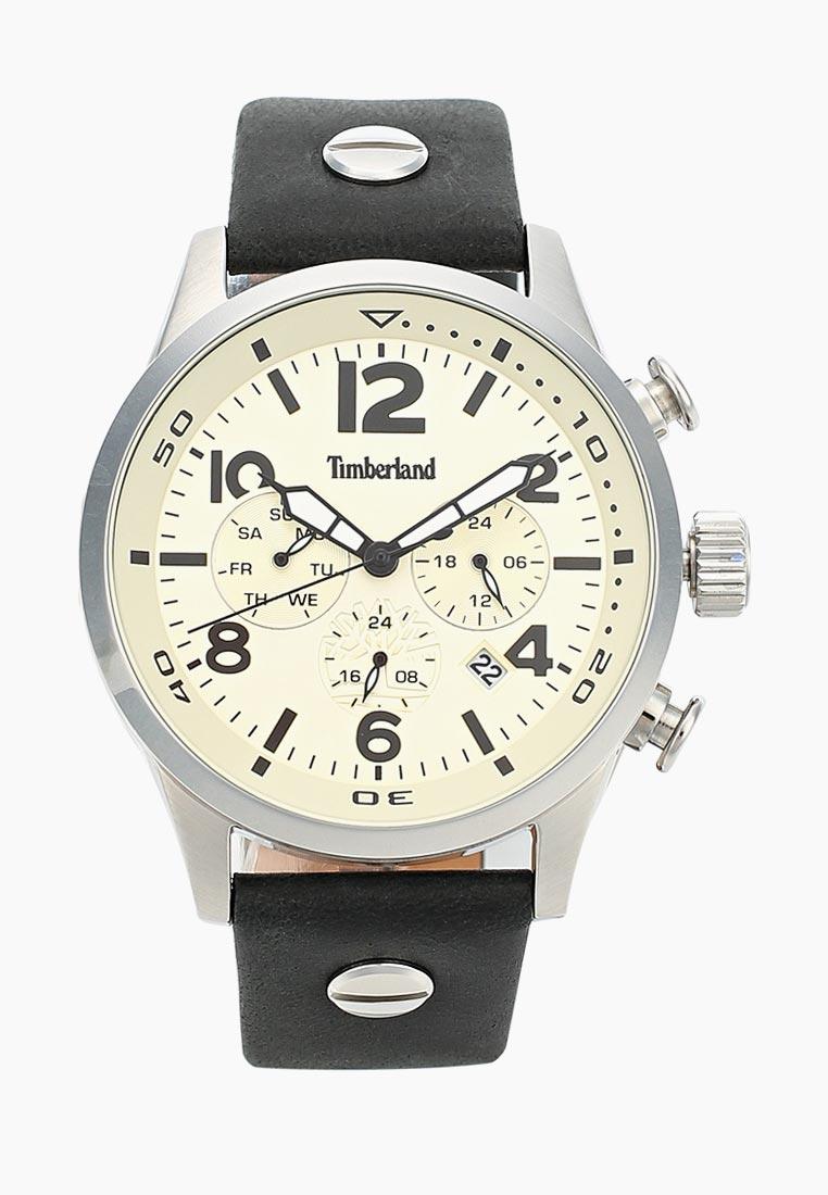 Мужские часы Timberland (Тимберленд) TBL.15376JS/07