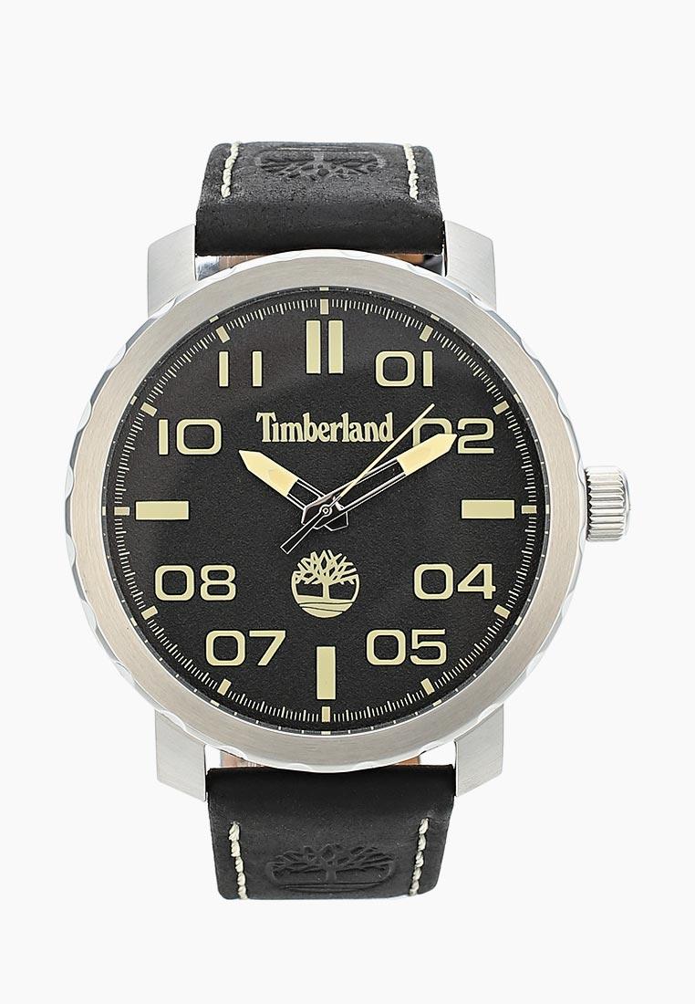 Мужские часы Timberland (Тимберленд) TBL.15377JS/02