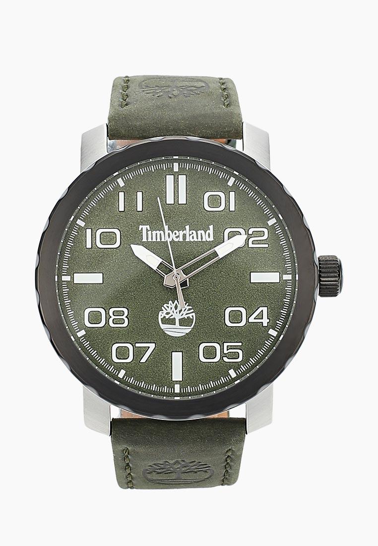 Мужские часы Timberland (Тимберленд) TBL.15377JSTB/19