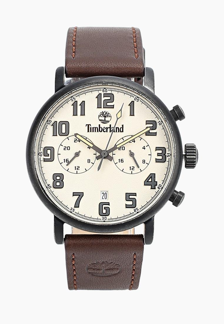 Мужские часы Timberland (Тимберленд) TBL.15405JSQB/07