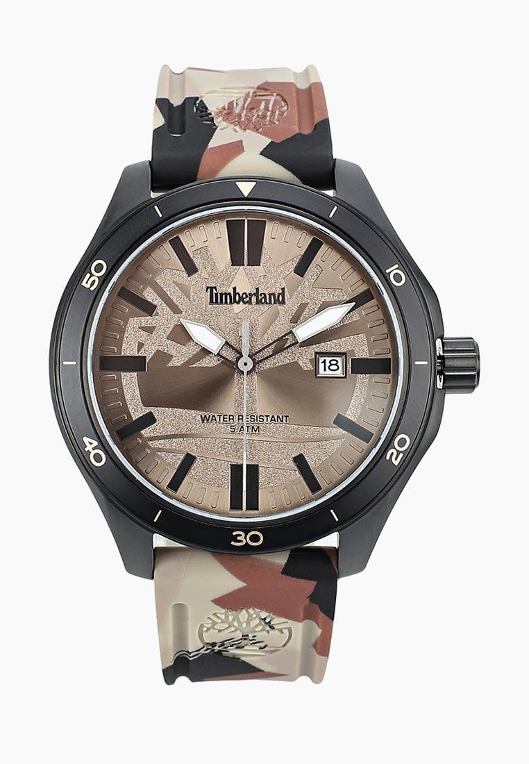 Мужские часы Timberland (Тимберленд) TBL.15418JSB/12P