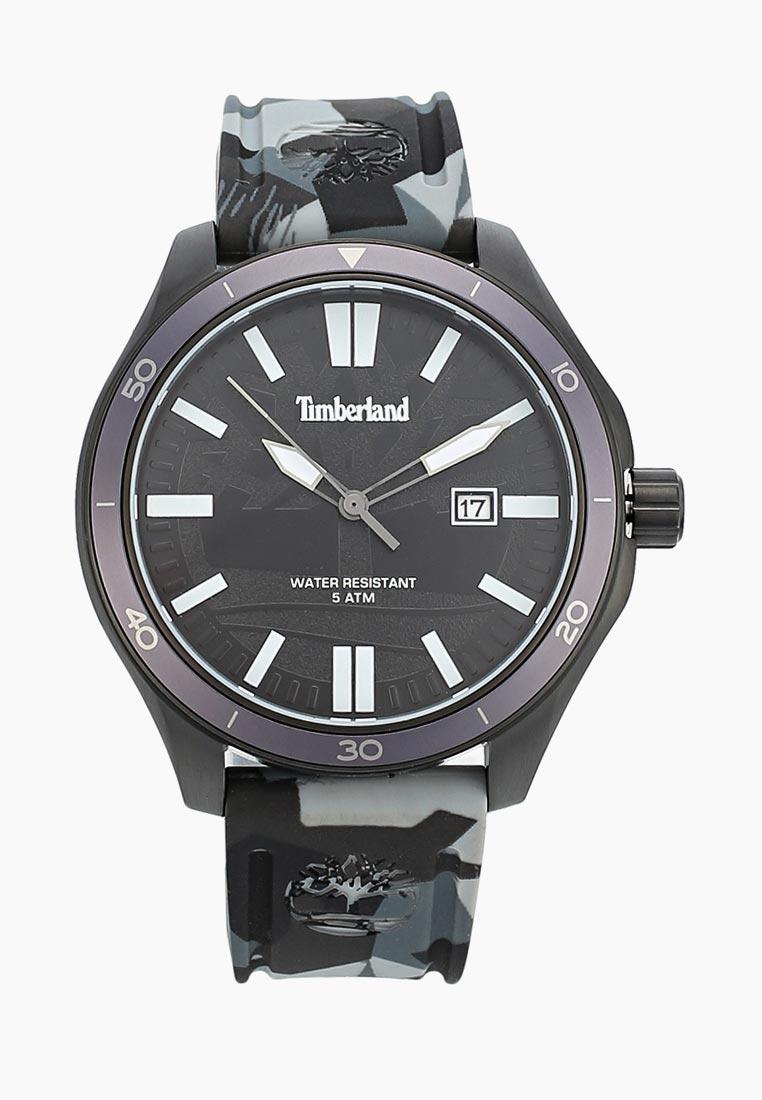 Мужские часы Timberland (Тимберленд) TBL.15418JSBU/02P