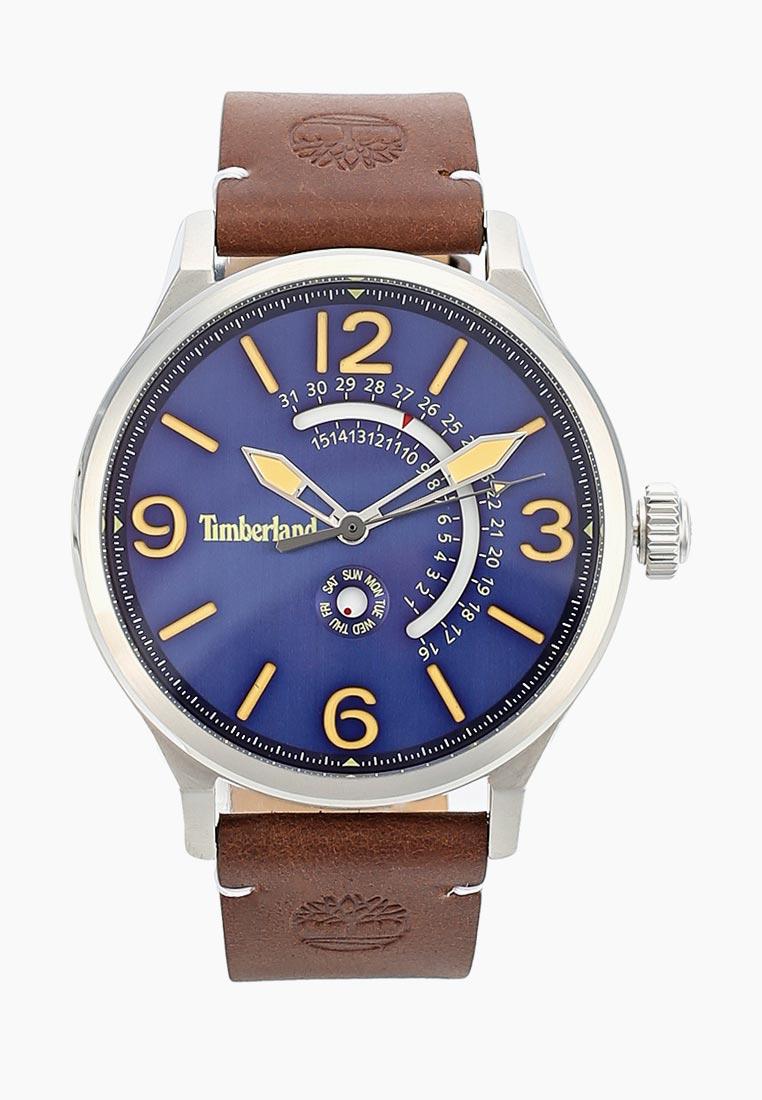 Мужские часы Timberland (Тимберленд) TBL.15419JS/03
