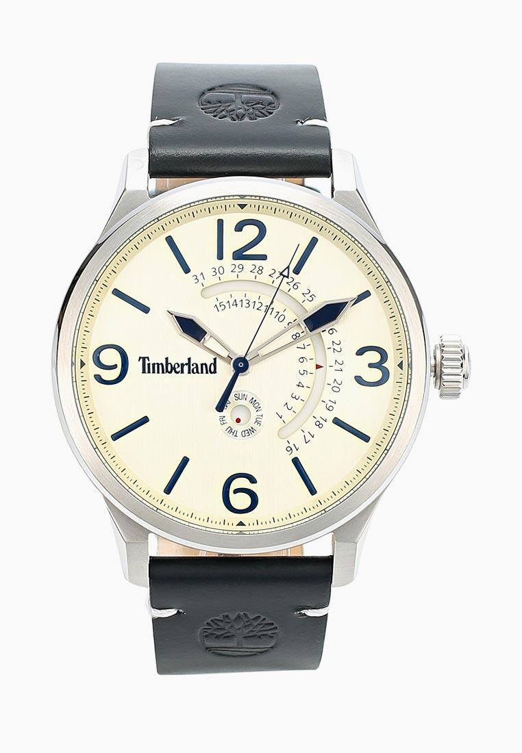 Мужские часы Timberland (Тимберленд) TBL.15419JS/07