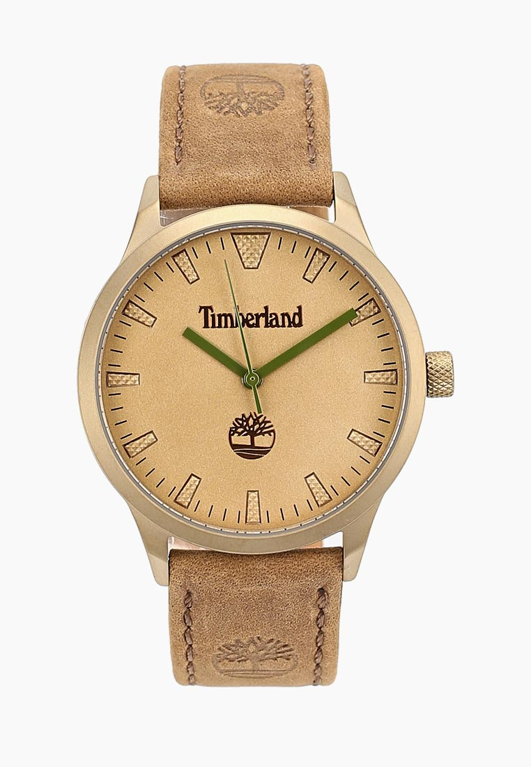 Мужские часы Timberland (Тимберленд) TBL.15420JSK/53