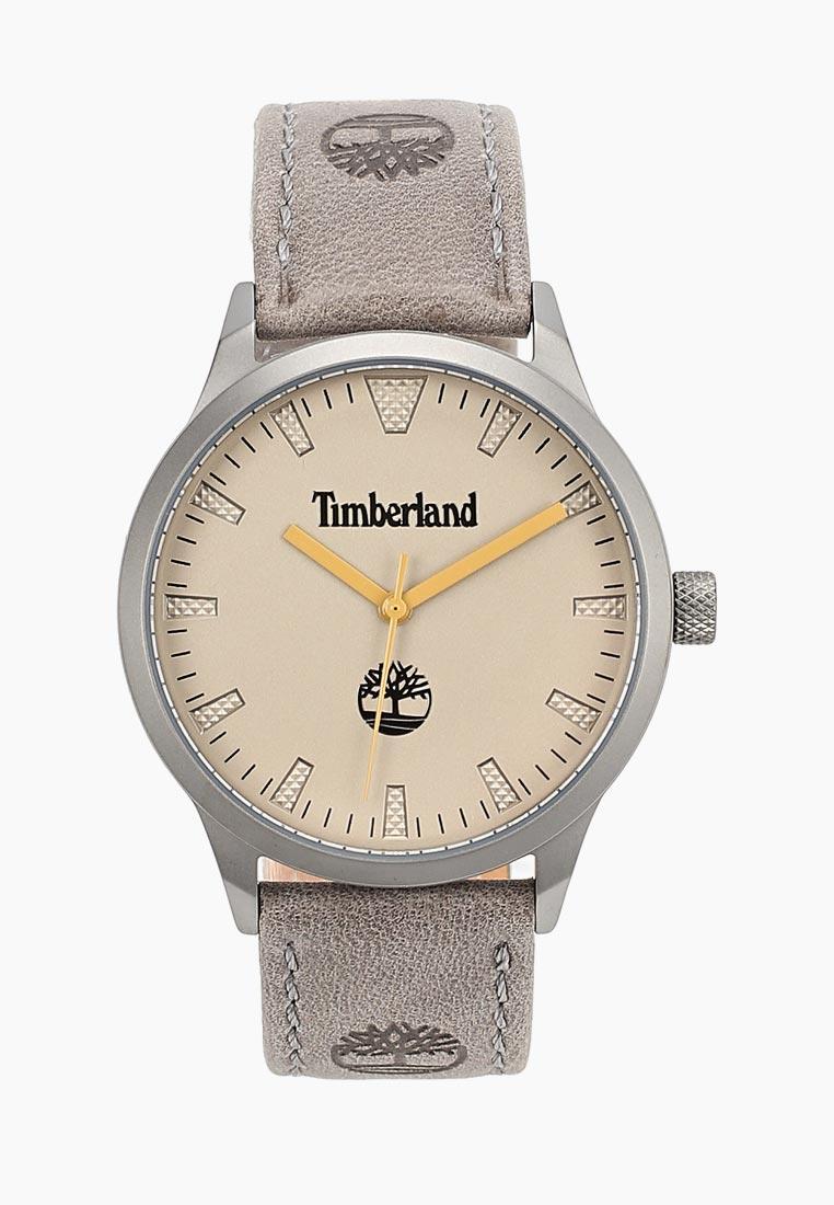 Мужские часы Timberland (Тимберленд) TBL.15420JSU/61
