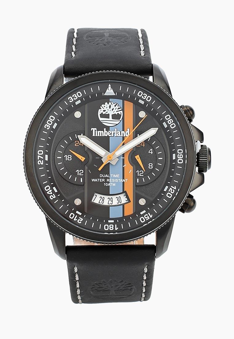 Мужские часы Timberland (Тимберленд) TBL.15423JSB/02