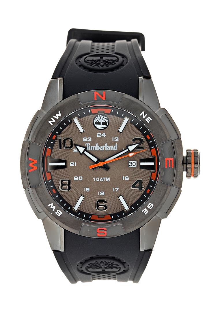 Мужские часы Timberland (Тимберленд) TBL.13849JSU/61