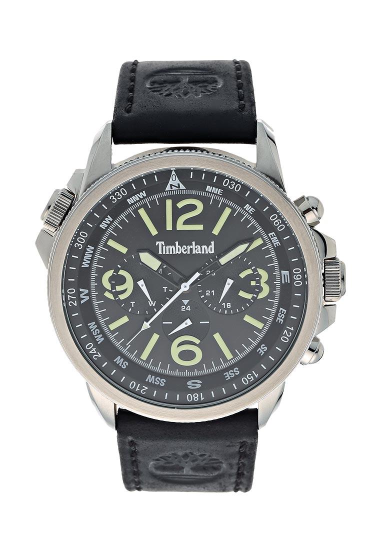 Мужские часы Timberland (Тимберленд) TBL.13910JS/02
