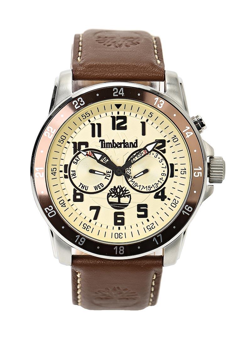 Мужские часы Timberland (Тимберленд) TBL.14109JSTBN/06