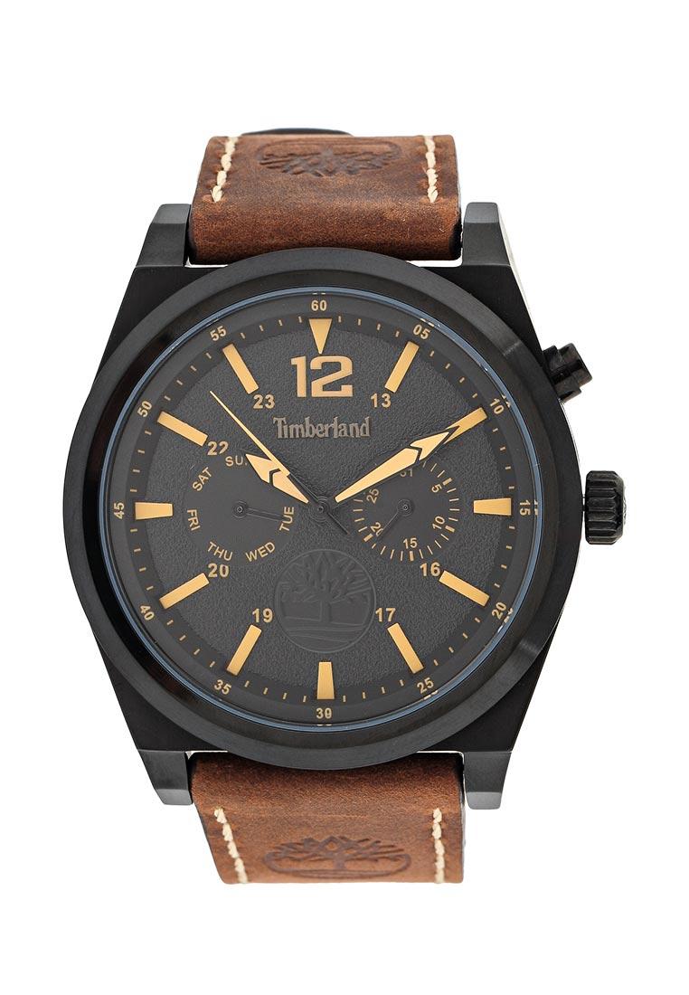 Мужские часы Timberland (Тимберленд) TBL.14642JSB/02