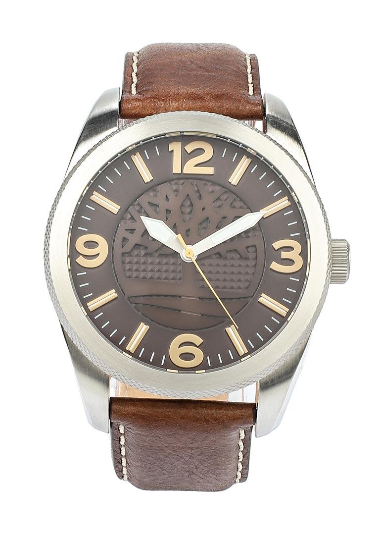 Мужские часы Timberland (Тимберленд) TBL.14770JS/02