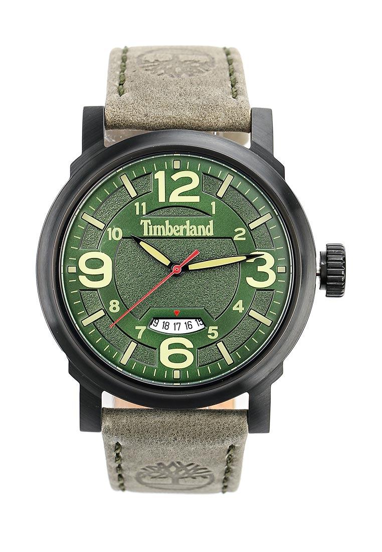 Мужские часы Timberland (Тимберленд) TBL.14815JSB/19
