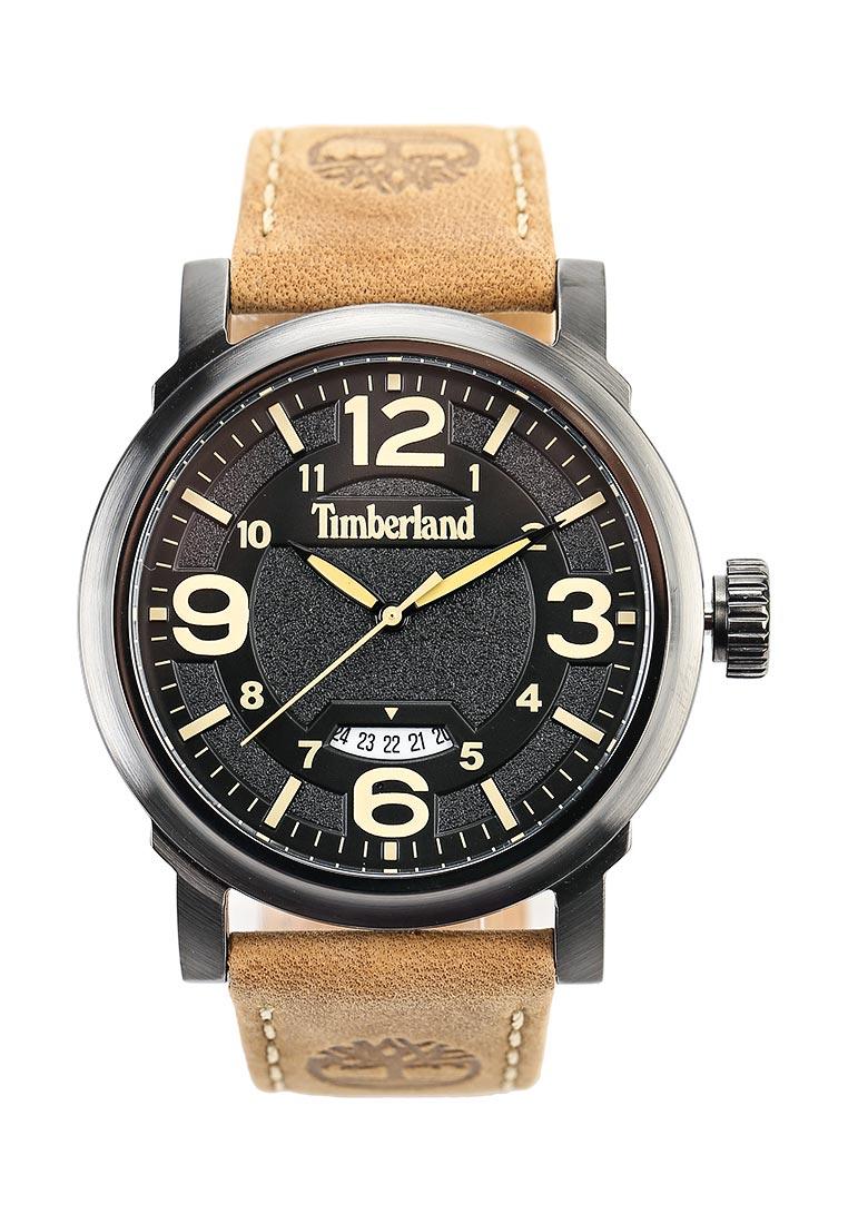 Мужские часы Timberland (Тимберленд) TBL.14815JSU/02